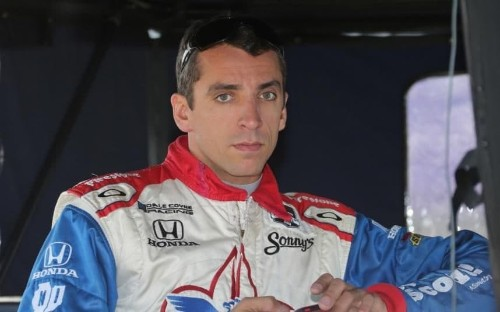 British IndyCar driver Justin Wilson saves six lives by donating his organs after his death