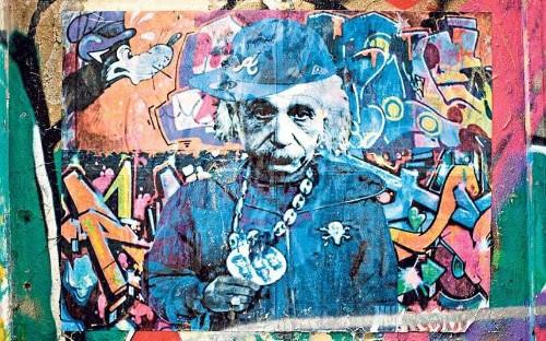Is graffiti ruining Paris?