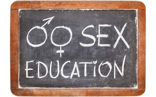 Sex education 'should be made compulsory in primary schools'