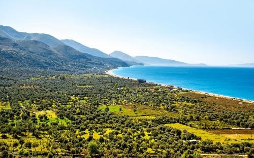 Is Albania Eastern Europe's answer to the Amalfi Coast?