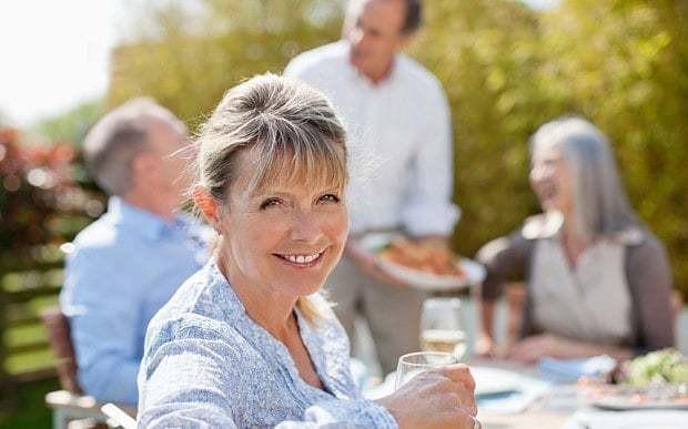 Menopause: HRT vs natural treatments