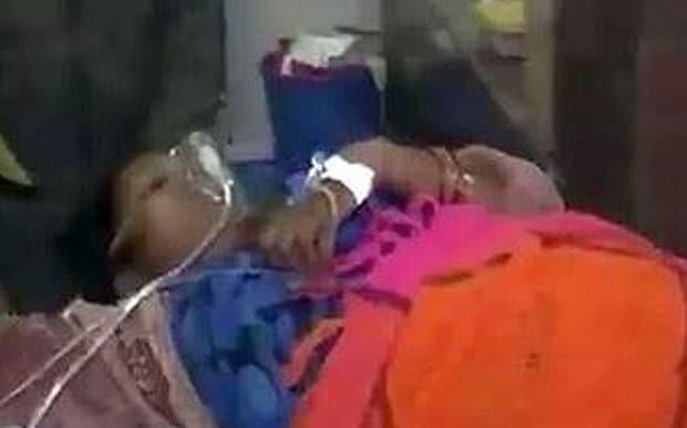 Ten Indian women die and dozens critical after mass sterilisation