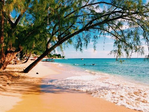 The 25 best destinations for winter sun