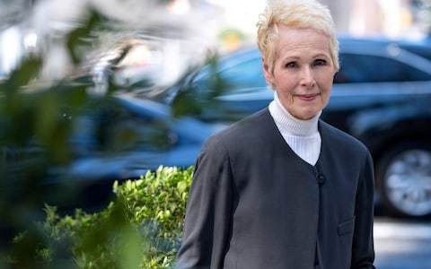 Donald Trump dismisses rape accusation, saying E Jean Carroll is 'not my type'