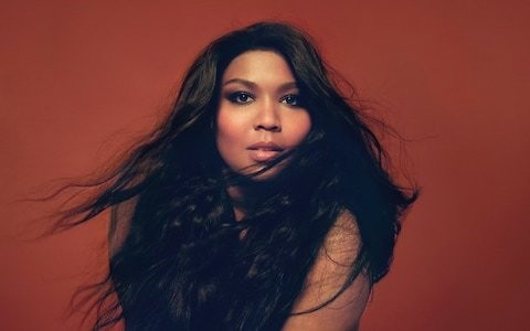Lizzo, Cuz I Love You, review: where has she been hiding that voice?