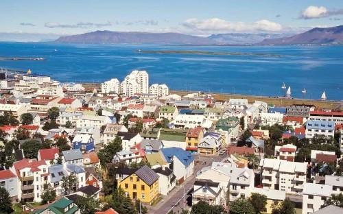 Reykjavik, Iceland: a cultural city guide