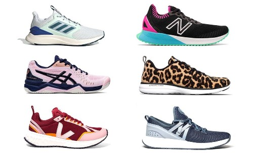 From £59.95 to £174, the best trainers to kick-start the new year