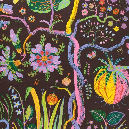 Material values: Swedish designer Josef Frank at London's Fashion and Textile Museum