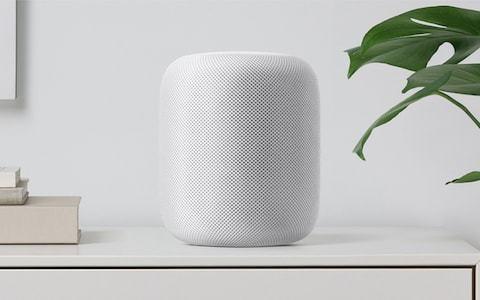 Apple to release £319 HomePod speaker in February