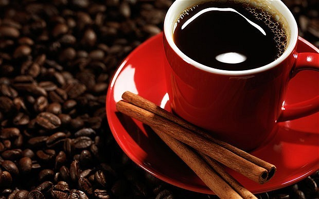 A generation of coffee snobs – many youngsters now refuse to drink instant