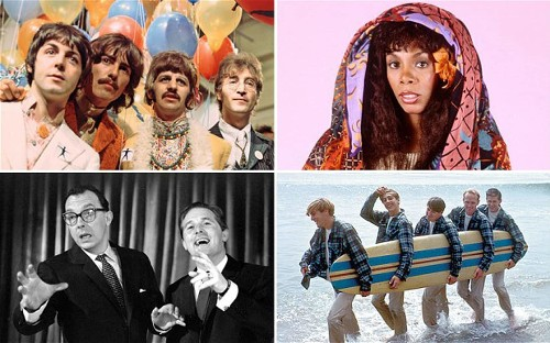 The 21 best songs for a heatwave