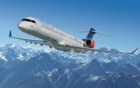 Fears for Belfast jobs as Bombardier sells regional jets business to Mitsubishi