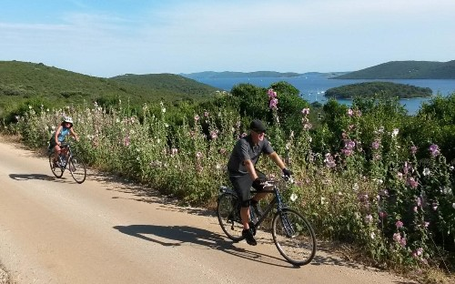Croatia Boat and Bike tour with Freedom Treks: review