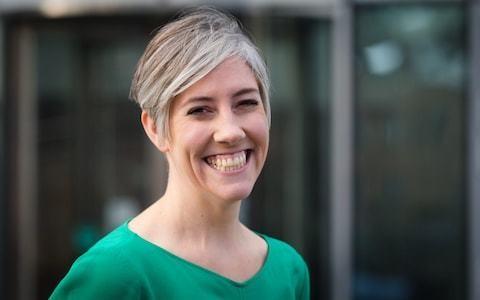 New Liberal Democrat MP Daisy Cooper hints she'll run for leadership