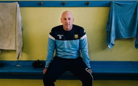 William Prunier interview: Manchester United anti-hero on Zidane, rebelling with Cantona and why 'Fergie flop' reputation is unfair