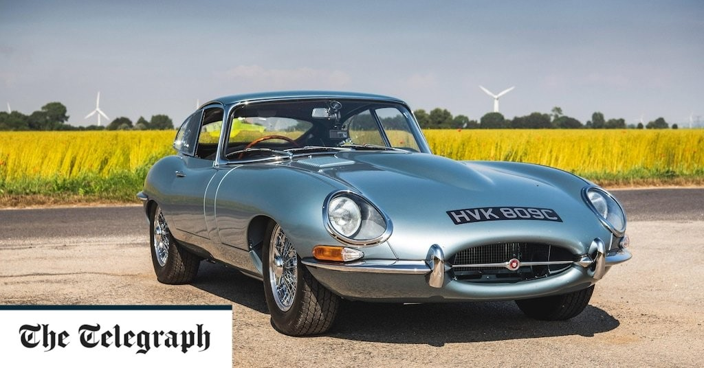 Jaguar cover image