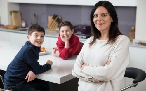 I'm raising sons sugar-free, and here's how you can too