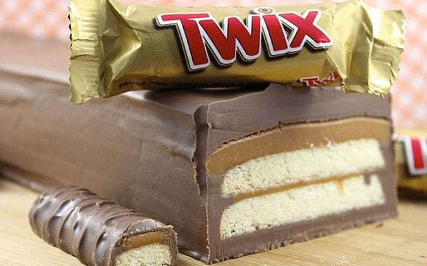 Home baker creates giant versions of your favourite treats