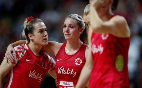 England may not have won, but the World Cup has been a success for netball as a whole