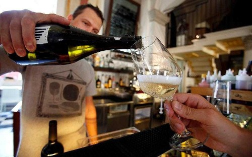 Forget about 'Prosecco smile', here's why the Italian bubbly is actually good for you