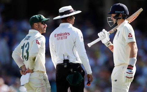 Oval sledging by Australia features added layer of menace as hard-fought Ashes series heats up