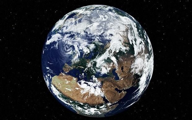 Scientists find evidence of 'oceans' at Earth's centre
