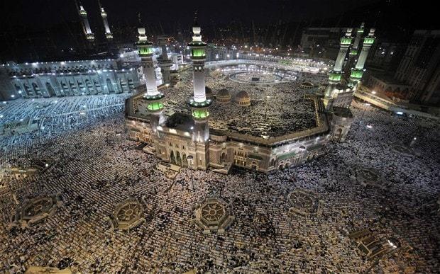 Two die of Mers virus in Saudi ahead of Hajj