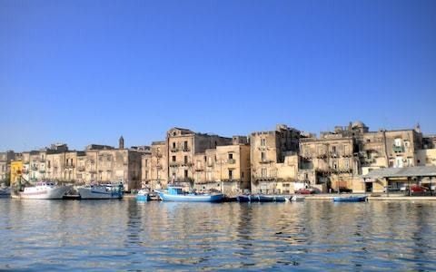 Taranto in Italy's deep south becomes first city to offer homes for €1 after success of hill town initiative