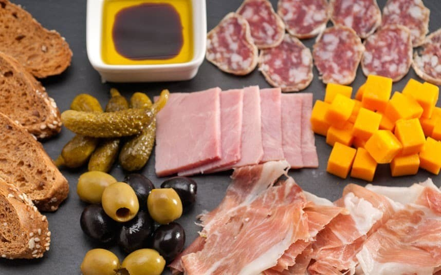 Tapas not travel the secret to winning sceptical Britons over to Europe
