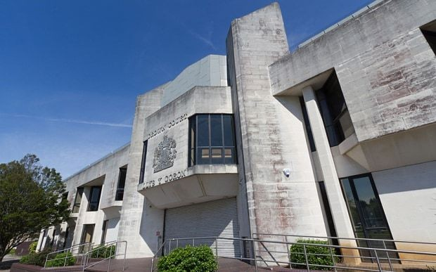 English drug dealer refuses to appear in Welsh court because he 'can't understand the accent'