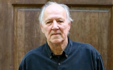 Werner Herzog interview: 'You have to behave like a criminal to make a film'