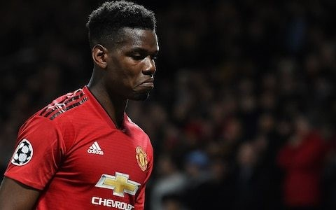 Ole Gunnar Solskjaer must be ruthless at Manchester United - and start by selling Paul Pogba
