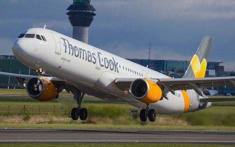 Thomas Cook gets private equity bid for Scandinavian division