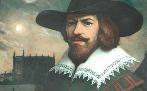 9 things you never knew about Guy Fawkes