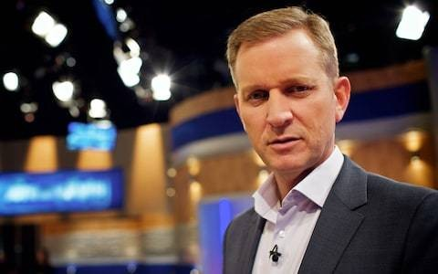 Jeremy Kyle is to return to television with a new programme