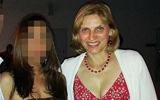 Emirati accused of US teacher murder says she is 'possessed' and mentally ill