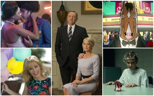 From Friends to The Crown: the 50 best TV shows on Netflix UK