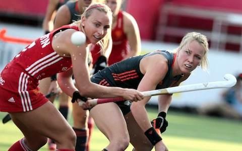England women aim for rapid response in bid for EuroHockey bronze