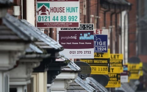 The disastrous consequences of stripping landlords of their rights