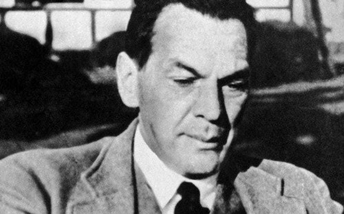 A drunken womaniser – but a perfect spy: how Richard Sorge turned the tide of the Second World War