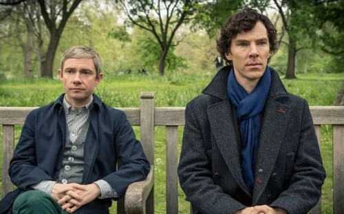 Sherlock facts: 22 things you didn't know, from the real Baker Street to a Korean tribute