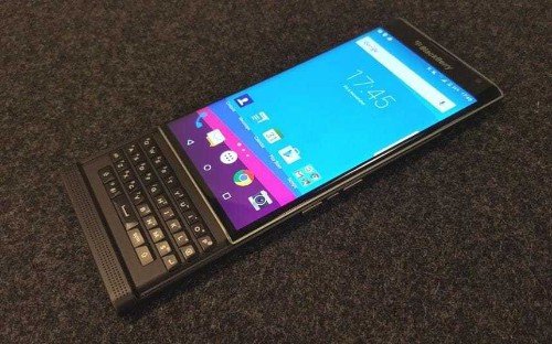 BlackBerry Priv review: Priv to fight another day