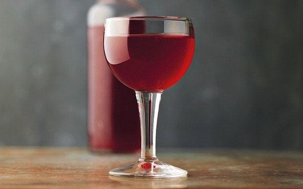 Beetroot and marjoram wine recipe
