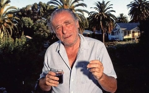 Charles Bukowski's guide to writing and life