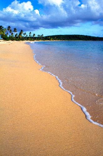 The 25 most beautiful Caribbean beaches