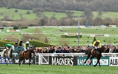 Grand National 2019 prize money: How much will the Aintree winner earn?