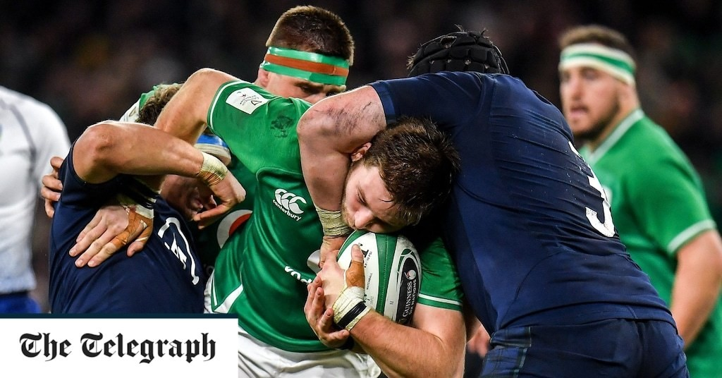 Ireland v Scotland Autumn Nations Cup final round: What time is kick-off, what TV channel is it on and what is our prediction?