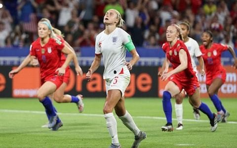 Women's World Cup 2019 fixtures and results: Final and third-place play-off schedule