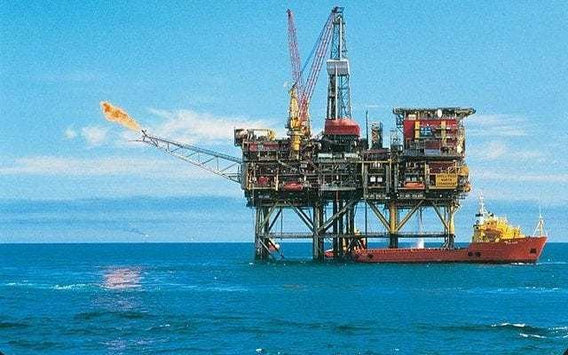 North Sea needs a £200bn investment to stay afloat