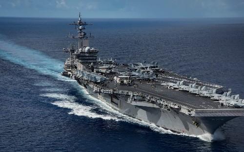 US accuses China of firing laser beam at its surveillance aircraft